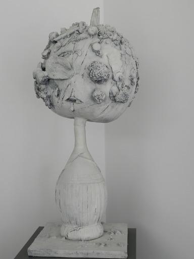 TAL R - Sculpture-Volume - SOYA AND LITSCHI,