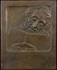 Boris SCHATZ - Sculpture-Volume - One of the People of the Book