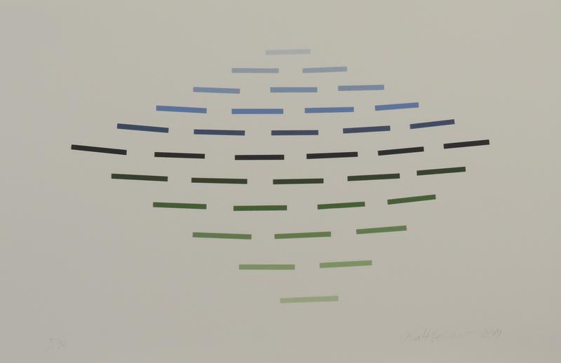 Hans-Jörg GLATTFELDER - Print-Multiple - o-T