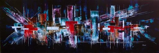 Arnaud DUHAMEL - Pintura - NIV-12-02