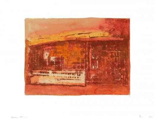Enoc PEREZ - Print-Multiple - Puerto Rico 1G 4/20