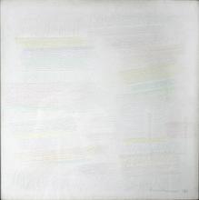 Riccardo GUARNERI - Pintura - Inclinato variabile