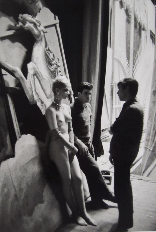 Jean-Philippe CHARBONNIER - Fotografie - Folies Bergeres