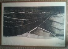 Henri-Georges ADAM - Print-Multiple - Anse de la Torche n°12