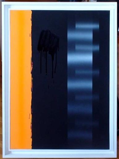 Ennio FINZI - Gemälde - genesi