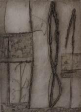 Tommaso CASCELLA - Estampe-Multiple - Untitled