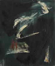 Gérard SCHNEIDER - Pintura - Opus 103DZ