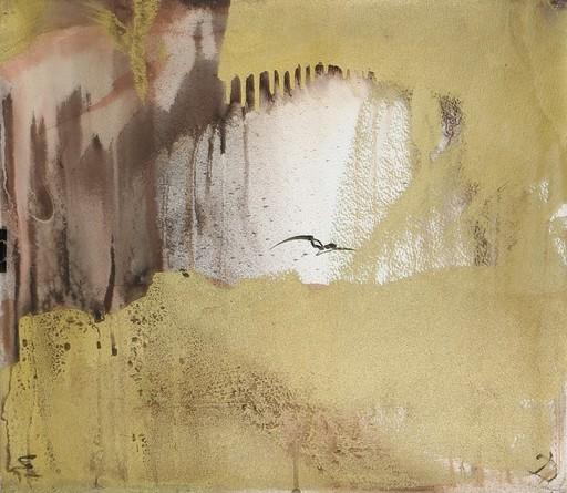 Eva DAVID - 绘画 - Sans titre (09)