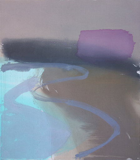 Vladimir SEMENSKIY - Painting - Practice of Contemplation I