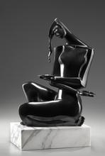 Theo MACKAAY - Sculpture-Volume - Libra