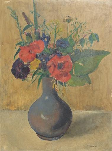 Tosca OLINSKY - Painting