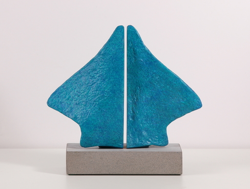 Philip HEARSEY - Sculpture-Volume - Sharing