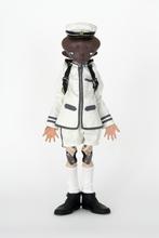 Takashi MURAKAMI - Sculpture-Volume - Inochi: Figure Bob