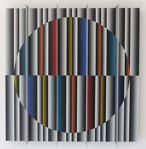 Dario PEREZ FLORES - Pintura - Prochromatique 1039