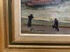 Roger Marcel LIMOUSE - Peinture - Le port