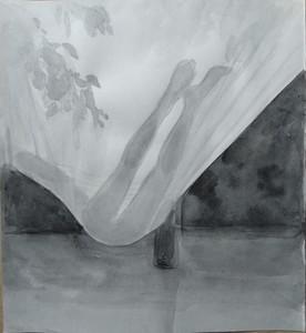 Ohanyan KAMSAR - Disegno Acquarello - Holiday