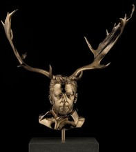 Jan FABRE - Sculpture-Volume - Chapter XIII