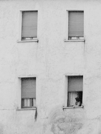 Giuseppe PERSIA - Photography - Finestre