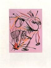 Karel APPEL - Print-Multiple - Como el Viento