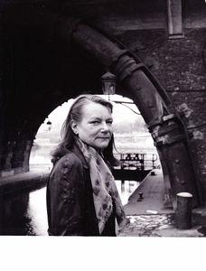 Robert DOISNEAU (1912-1994) - Nenette quai de la Rapée