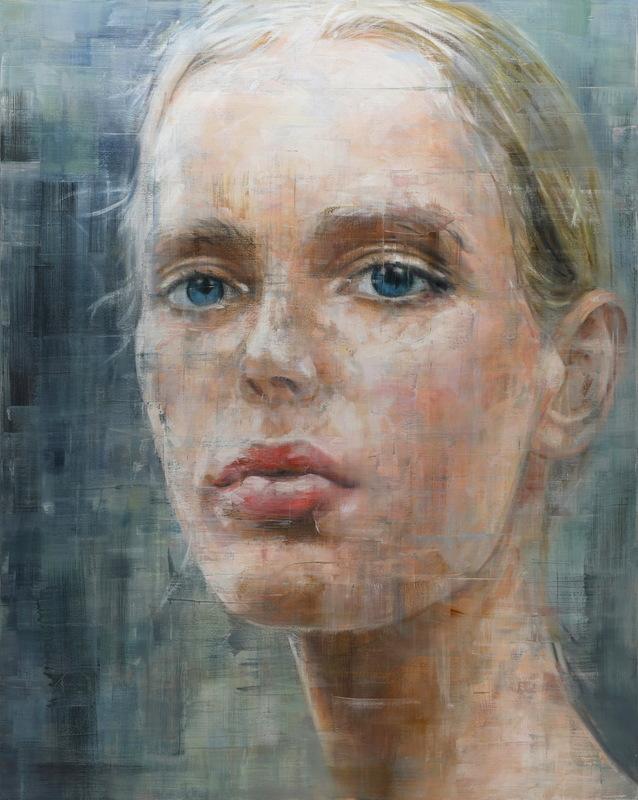 Harding MEYER - Pintura - o.T. (05-2019)