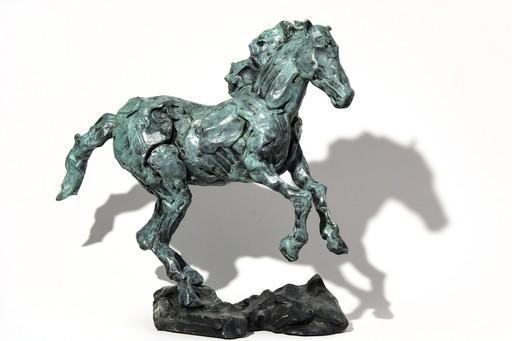 Richard TOSCZAK - Scultura Volume - Sculpture XLIX 3/12