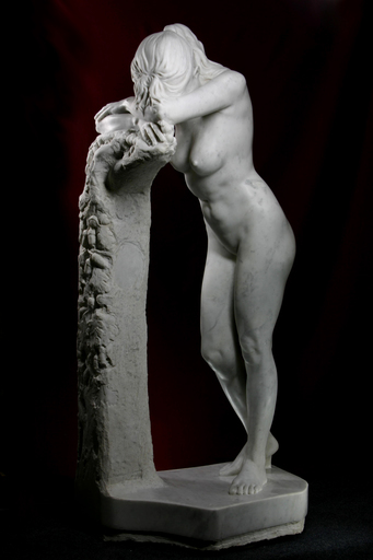 Nikolai SHMATKO - Sculpture-Volume - Time Stood Still