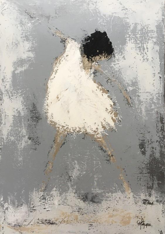 Marie PALAZZO - Pintura