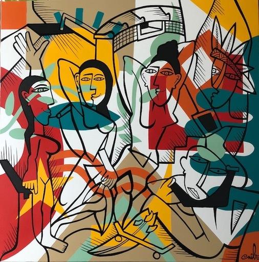 Nils INNE - Painting