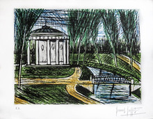 Remarkable Bernard Buffet 1928 1999 Auction Sales Auction Prices Home Interior And Landscaping Palasignezvosmurscom