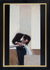 Stephen CONROY - Painting - Figure (Study)
