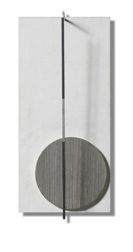 Jesús Rafael SOTO - Sculpture-Volume - TIGE VIBRANT