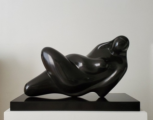 Manuel CARBONELL - Sculpture-Volume - Maternidad