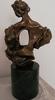 Salvador DALI - Escultura - Madonna of Port Lligat (collector-scale)