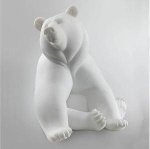 Michel BASSOMPIERRE - Escultura - La Guêpe n°2