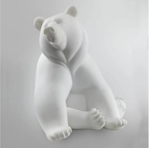 Michel BASSOMPIERRE - Skulptur Volumen - La Guêpe n°2