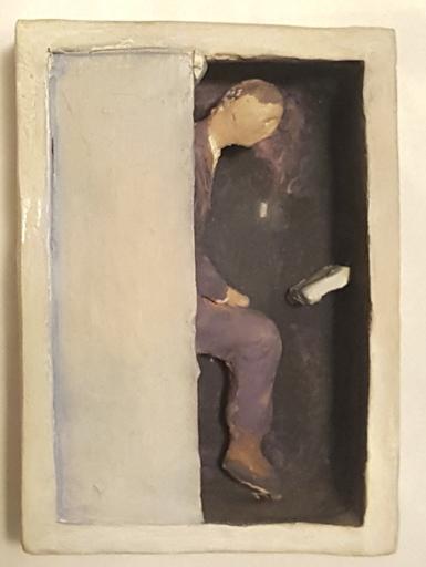Pino DEODATO - Ceramic - Camera oscura