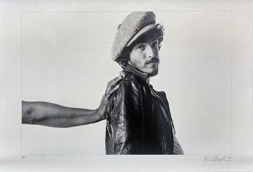 Eric MEOLA - 照片 - Helping Hand, I