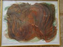 Jean MESSAGIER (1920-1999) - sans titre