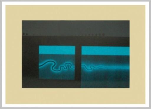 Herbert BAYER - Druckgrafik-Multiple - Untitled (Blue)