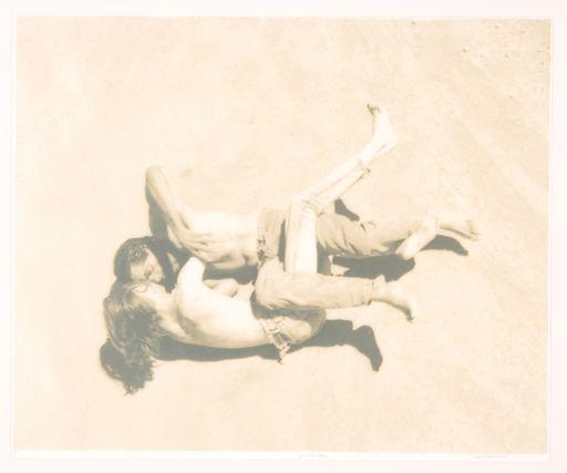 Tracey MOFFATT - Fotografie - Up in the sky