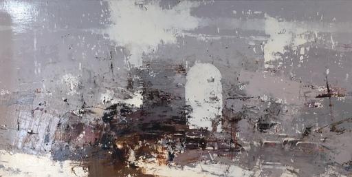 Jacek HAZUKA - Pintura - L'Arc