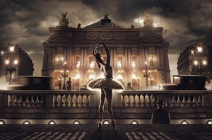 Ludovic BARON - Photography - Sur le pas d'un rêve