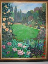 Jean-Pierre CASSIGNEUL - Painting - Le Tennis