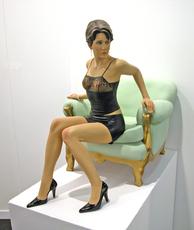 Martin GIROLAMO DI - Escultura - Sola 6