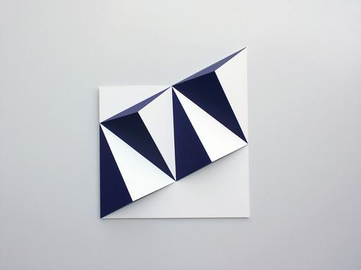 Fabrice AINAUT - Escultura - Sans titre