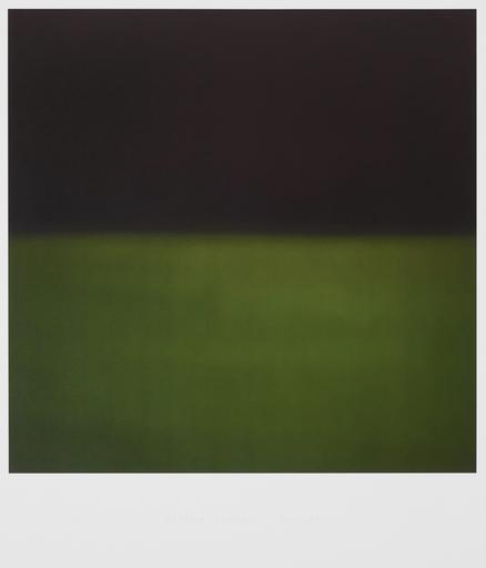 Hiroshi SUGIMOTO - Stampa-Multiplo - Opticks 036