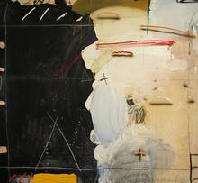James HAVARD - Pintura - West Texas Night Stomp