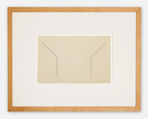 Leon Polk SMITH - Gemälde - Untitled