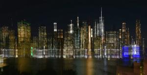 "Bruno PAGET - Photo - NYC ""South Manhattan"""